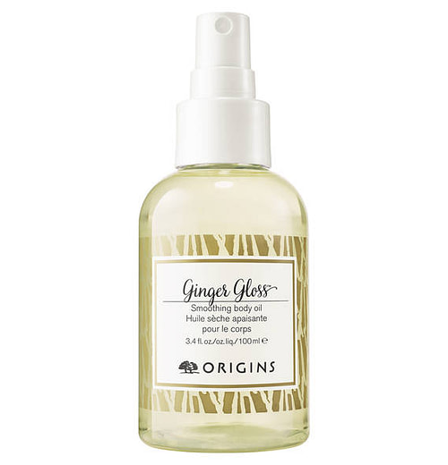 ORIGINS Smoothing body oil 100 ml