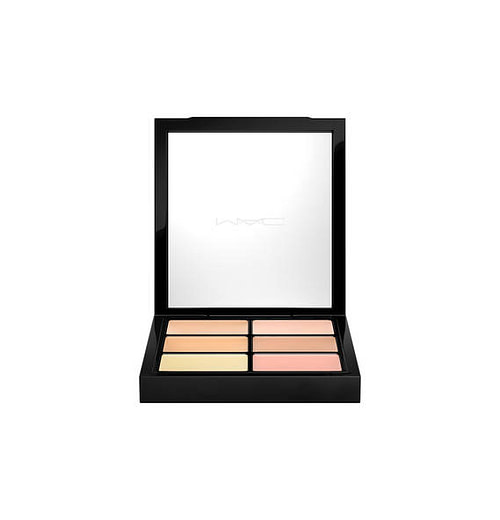 MAC Cosmetics Studio Conceal and Correct Palette 6 g