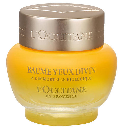 L´OCCITANE Immortelle Divine Augenbalsam 15 ml
