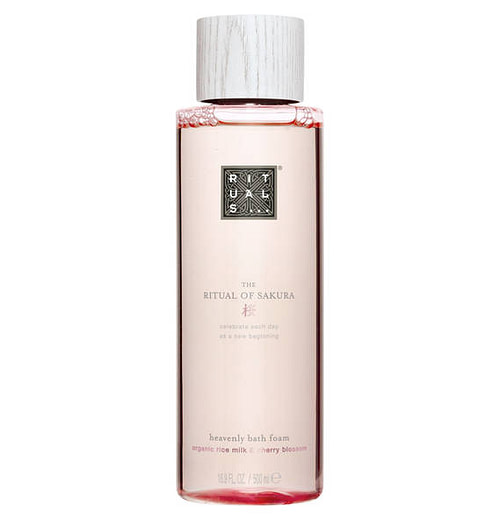 RITUALS calming bath foam 500 ml