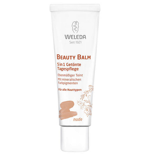 Weleda Beauty Balm 5 in 1