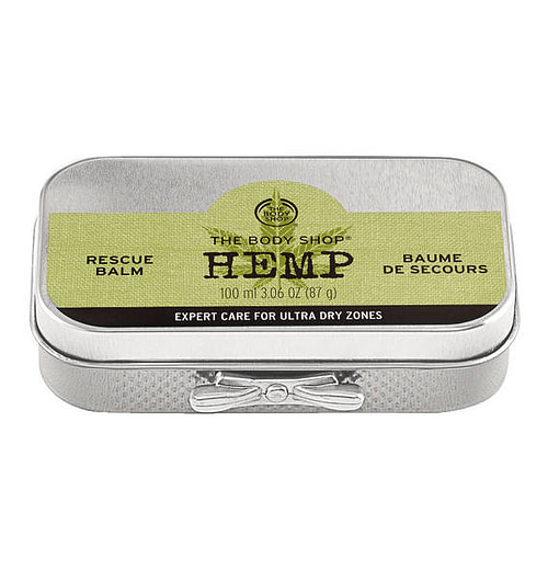 THE BODY SHOP Hemp Rescue Balm 100 ml