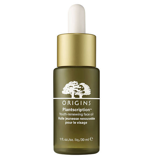 ORIGINS Youth-Renewing Face Oil 30 ml