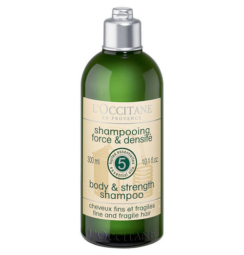 L´OCCITANE Volumen Shampoo 300 ml