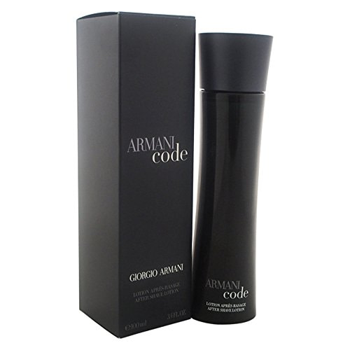 Armani Code homme/men, After Shave, Lotion, 100 ml