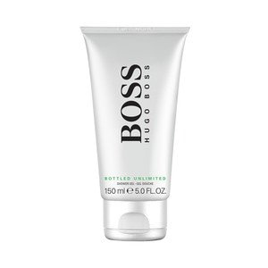 Boss Hugo Boss Bottled Unlimited Shower gel 150ml