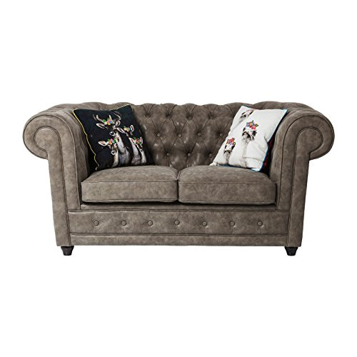 Sofa Oxford 2 Sitzer Slumber Jungle Kare Design
